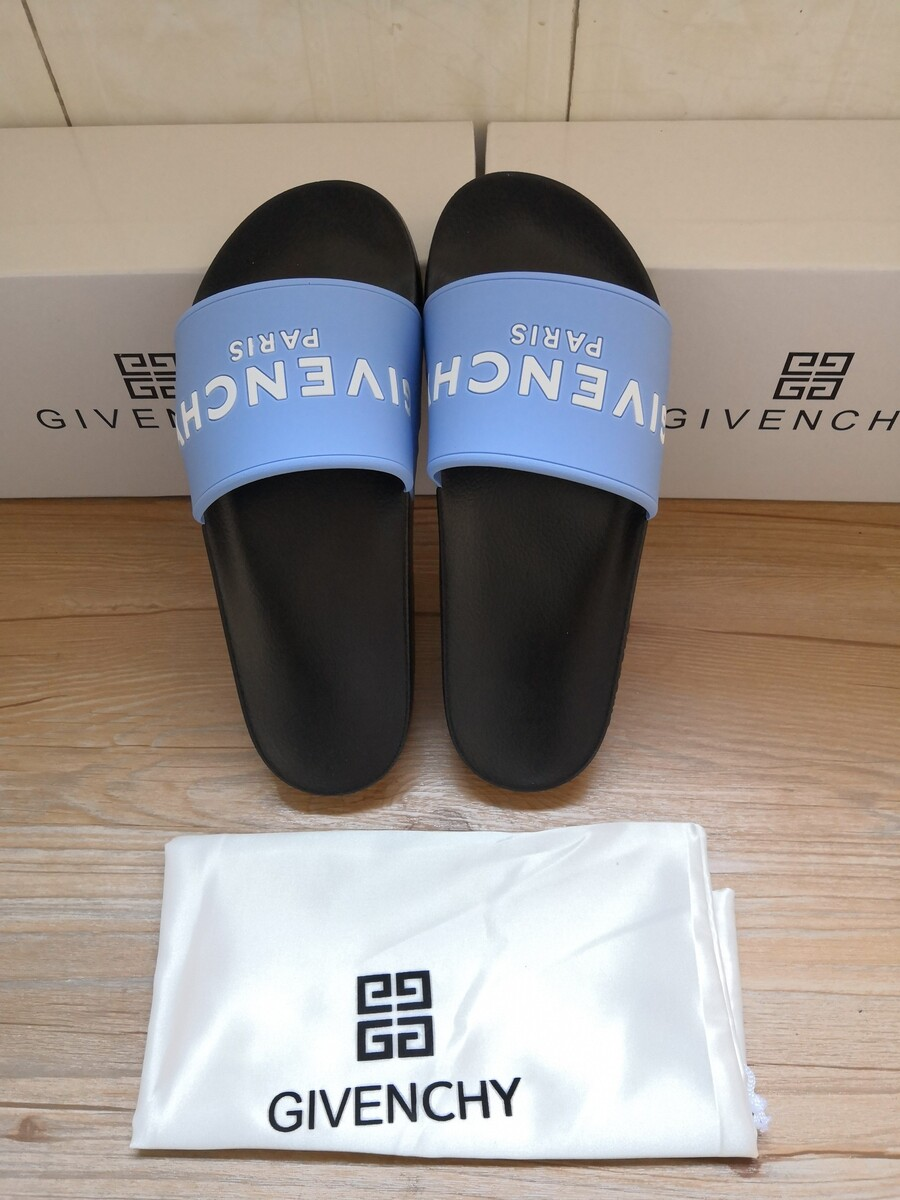 Givenchy Shoes for Givenchy slippers for men #430774 replica