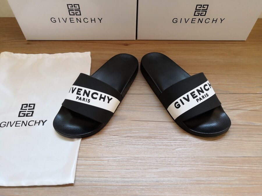 Givenchy Shoes for Givenchy slippers for men #430778 replica