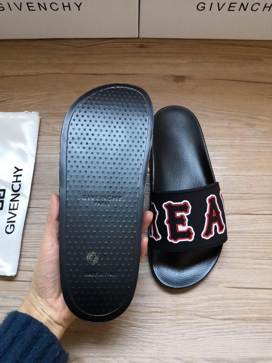 Givenchy Shoes for Givenchy slippers for men #430787 replica