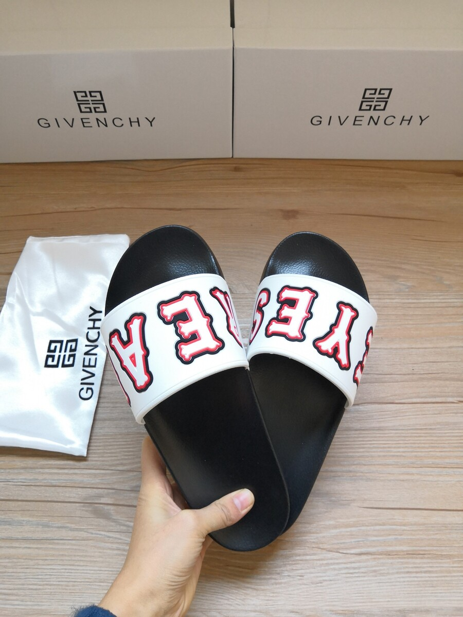Givenchy Shoes for Givenchy slippers for men #430790 replica