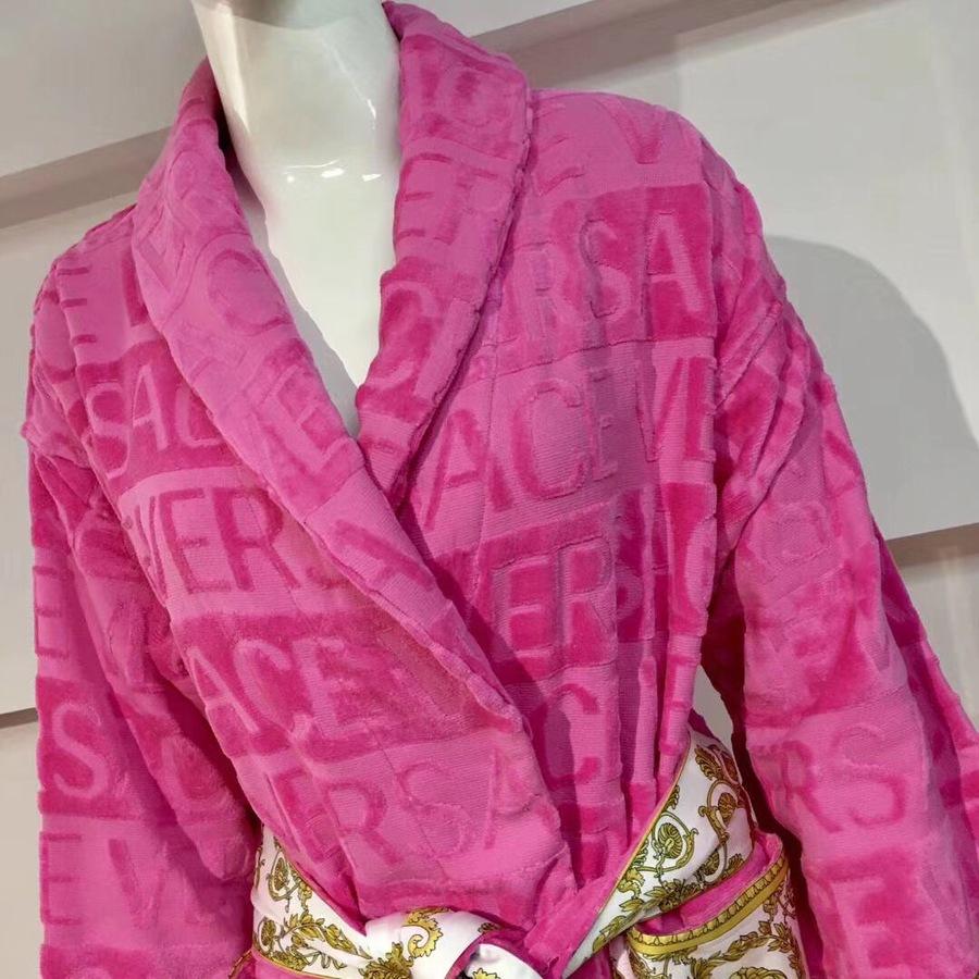 Versace Bathrobe #430792 replica