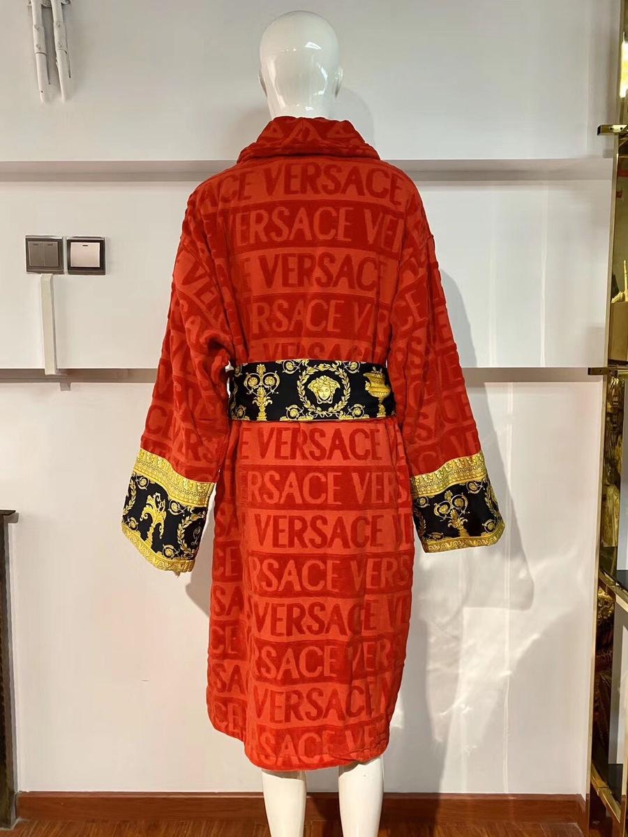 Versace Bathrobe #430793 replica
