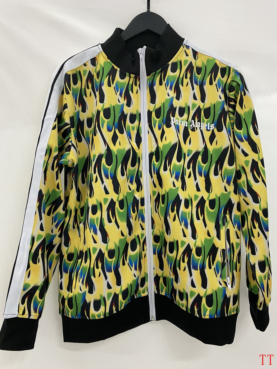 Palm Angels Tracksuits for MEN #430799 replica