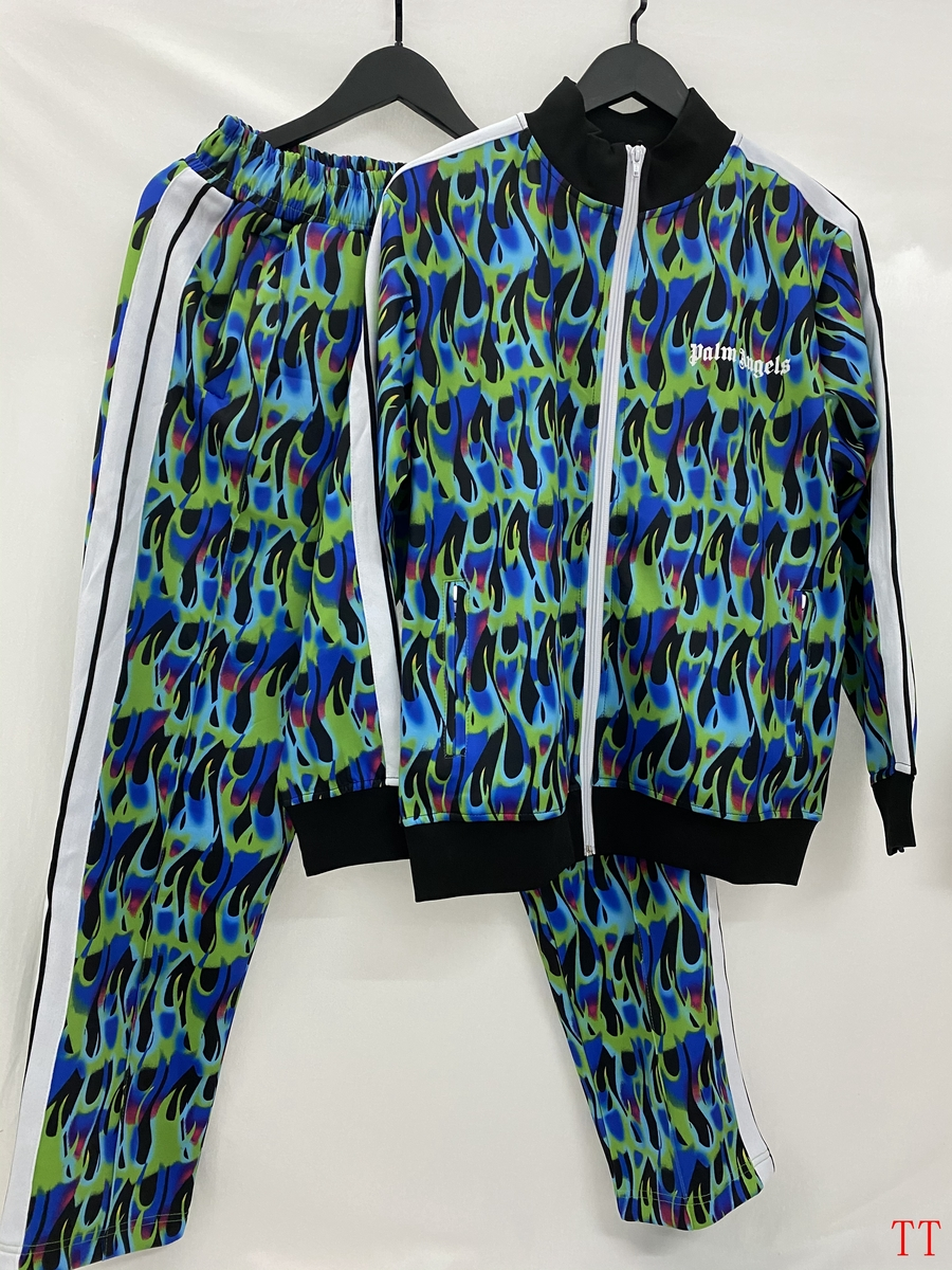 Palm Angels Tracksuits for MEN #430802 replica