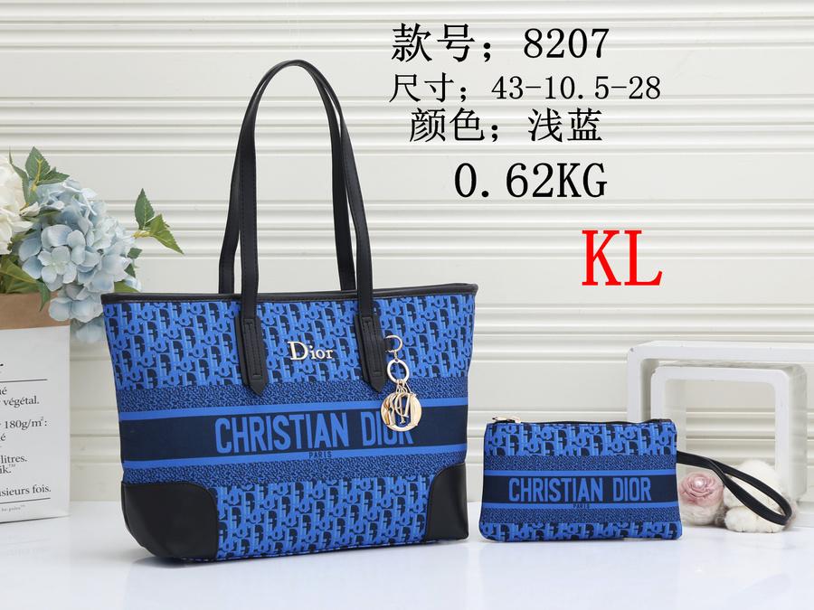 Dior Handbags #430819 replica
