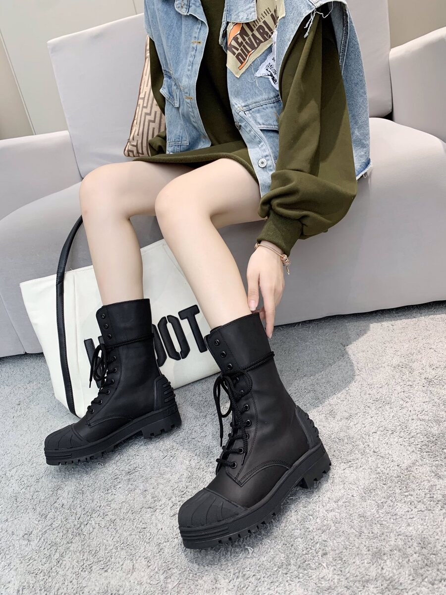 Dior Shoes for Dior boots for women #430829 replica
