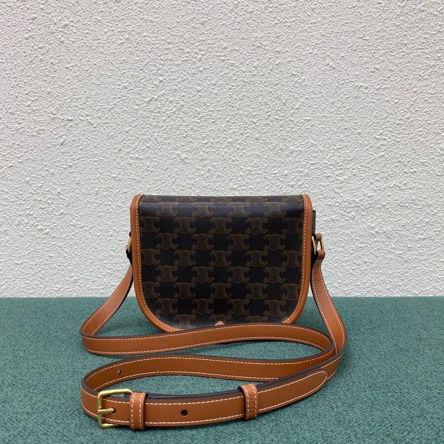 Celine AAA+ Handbags #430836 replica