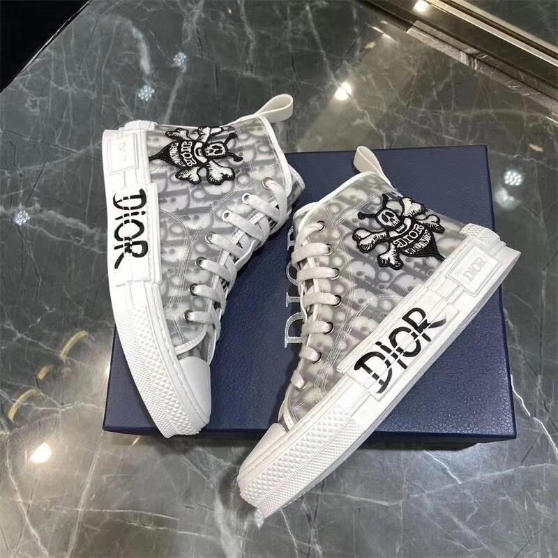 Dior Shoes for MEN #431015 replica