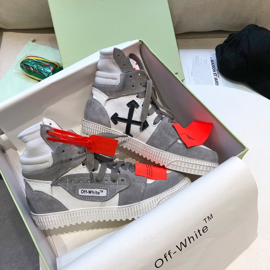 OFF WHITE shoes for Women #431268 replica