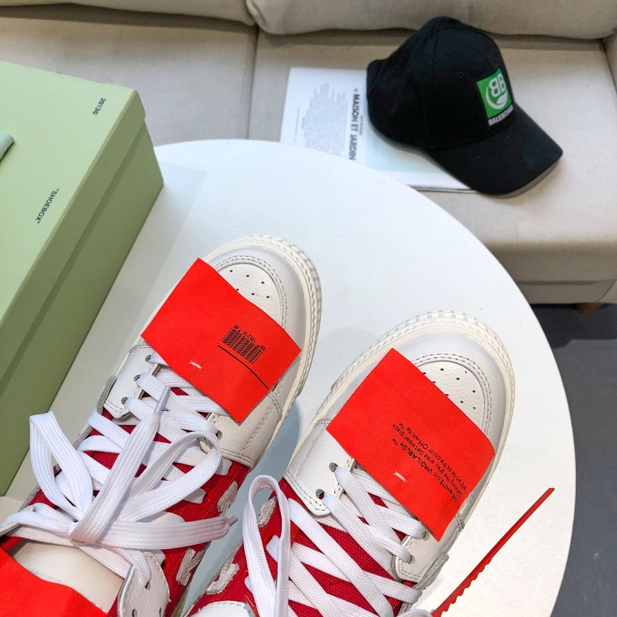 OFF WHITE shoes for Women #431269 replica