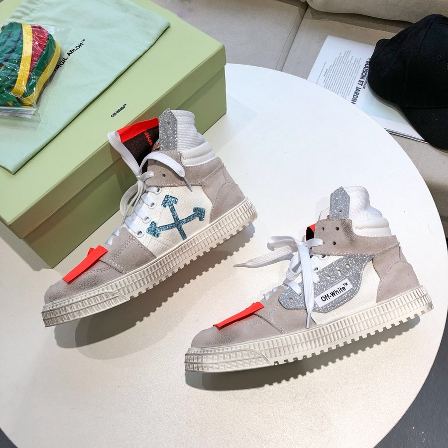 OFF WHITE shoes for Women #431270 replica