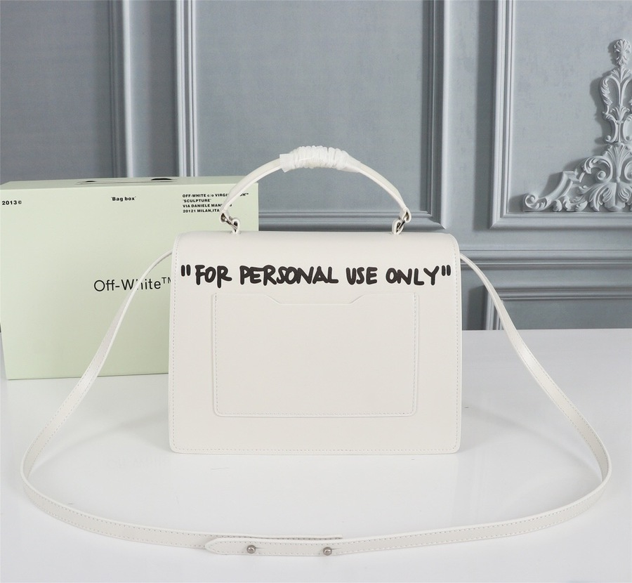 OFF WHITE AAA+ Handbags #431438 replica