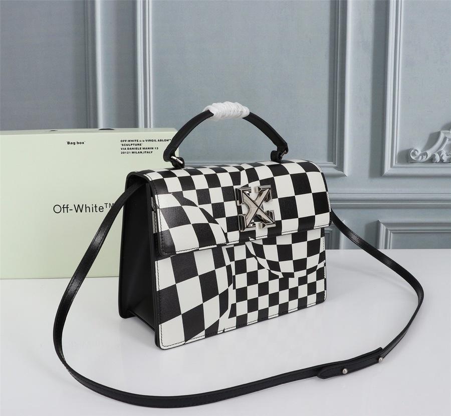OFF WHITE AAA+ Handbags #431439 replica