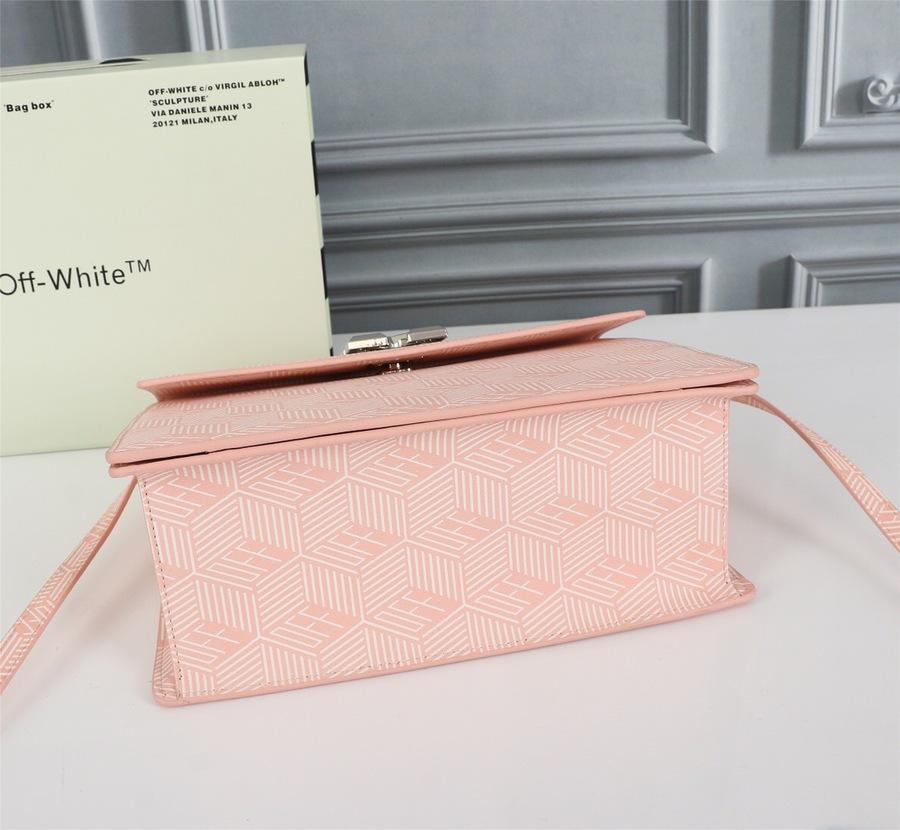 OFF WHITE AAA+ Handbags #431440 replica