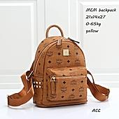 MCM Backpack #427127