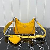 Prada AAA+ Handbags #427408
