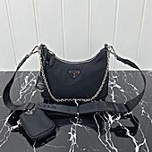 Prada AAA+ Handbags #427409