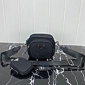Prada AAA+ Handbags #427417