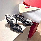 VALENTINO 7cm high-heeles shoes for women #428066