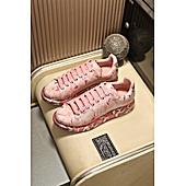 Alexander McQueen Shoes for MEN #428286