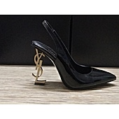 YSL 10.5cm high-heeles shoes for women #428371