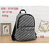 Dior Backpack #429380
