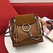 Chloe AAA+ Handbags #429697