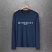 Givenchy Long-Sleeved T-shirts for Men #429956
