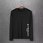 Givenchy Long-Sleeved T-shirts for Men #429991