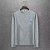 KENZO long-sleeved T-shirt for Men #430248