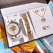 Versace Watches Sets 5pcs for women #430516