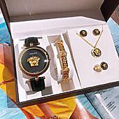 Versace Watches Sets 5pcs for women #430517