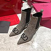 valentino 6.5cm High-heeled Boots for women #430536