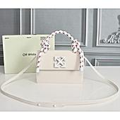 OFF WHITE AAA+ Handbags #431457