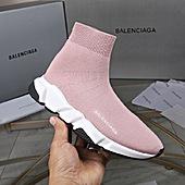 Balenciaga shoes for women #432043