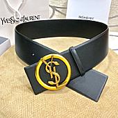 YSL AAA+ Belts #432420