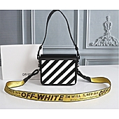 OFF WHITE AAA+ Handbags #432499