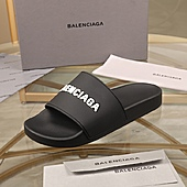 Balenciaga shoes for Balenciaga Slippers for men #432618