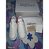 Alexander McQueen Shoes for Kids #432941
