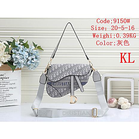 Dior Handbags #433528