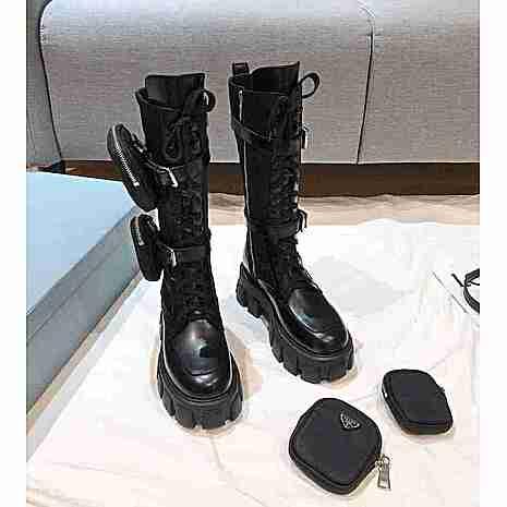 Prada Shoes for Prada Boots for women #433625