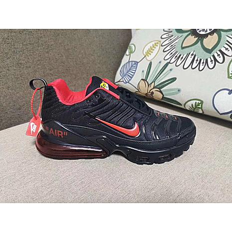 Nike AIR MAX PLUS Shoes for men #434175 replica