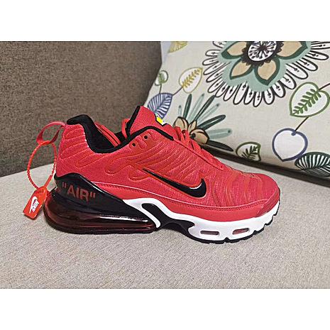 Nike AIR MAX PLUS Shoes for men #434178 replica