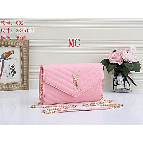 YSL Handbags #434320 replica