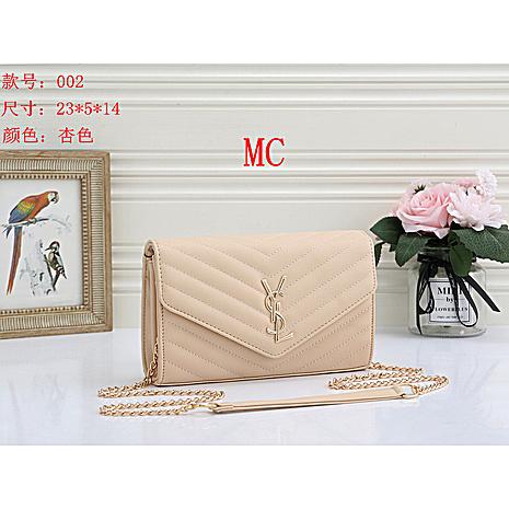 YSL Handbags #434321 replica