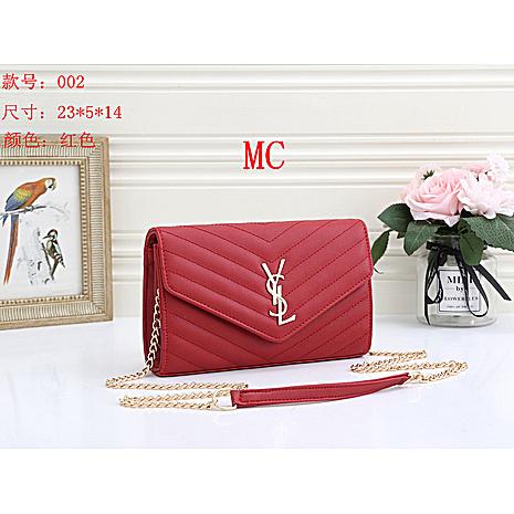 YSL Handbags #434322 replica