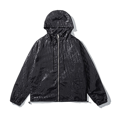 Dior jackets for men #434593 replica