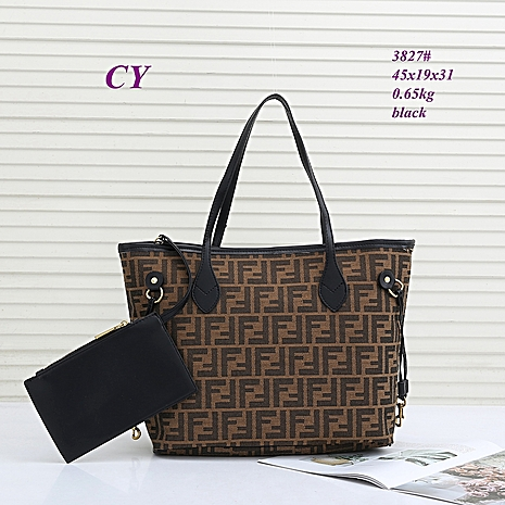 Fendi Handbags #435605