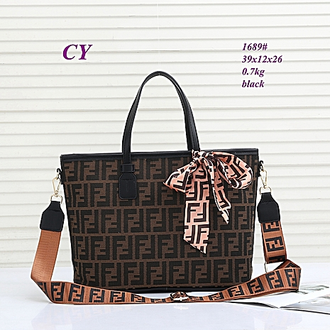 Fendi Handbags #435607 replica
