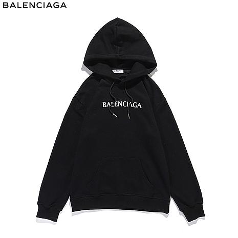Balenciaga Hoodies for Men #436346